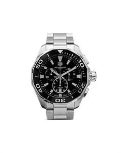 часы Aquaracer 43мм Tag heuer