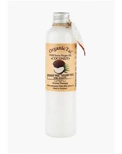 Масло массажное Organic tai