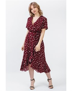 Платье с фигурным низом Lacywear