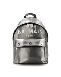 Кожаный рюкзак B Back Balmain