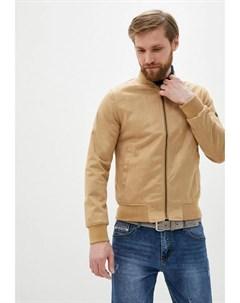 Куртка кожаная Boston
