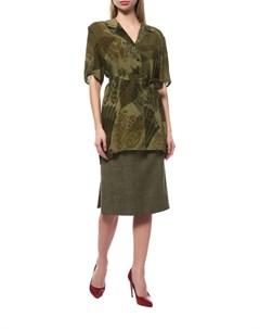 Костюм блуза юбка Expression