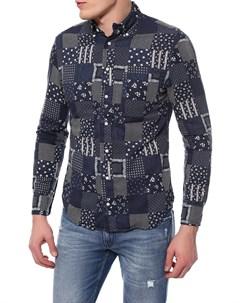 Рубашка Gitman vintage