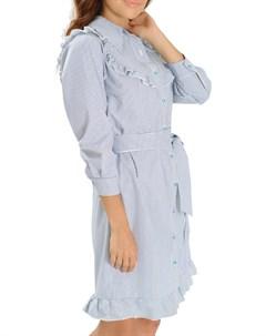 Платье рубашка Monamod