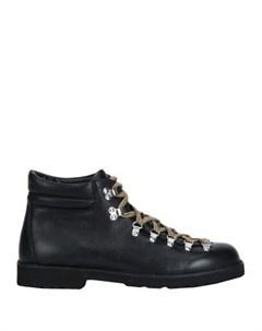 Полусапоги и высокие ботинки Fracap