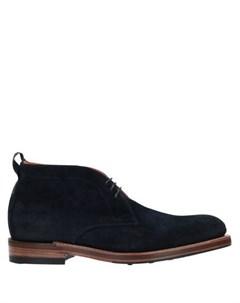Полусапоги и высокие ботинки Grenson x rag & bone
