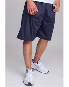 Шорты Bball Mesh Shorts Navy S Urban classics