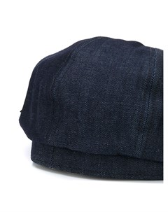 Джинсовая кепка G-star raw