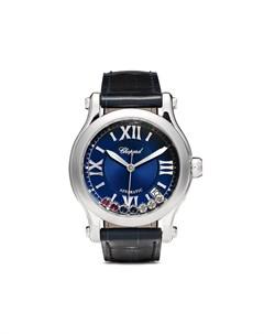 Наручные часы Happy Sport London 35 мм ограниченной серии Chopard