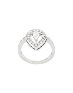 Кольцо из белого золота с бриллиантами Boucheron