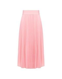 Плиссированная юбка Hyke