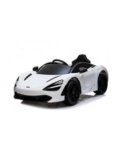 Электромобиль McLaren 720S Rivertoys