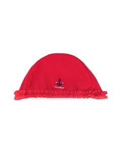 Шляпа с вышивкой Familiar