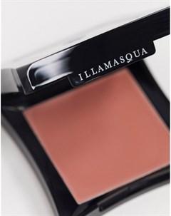 Кремовые румяна Красный Illamasqua