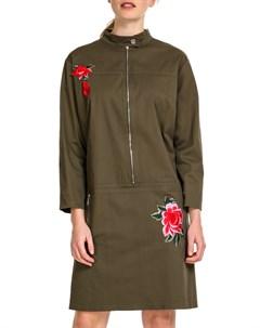 Платья и сарафаны приталенные Rylko by agnes & paul