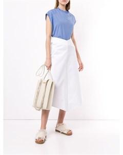 Расклешенная юбка А силуэта Atlantique ascoli