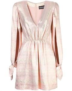 Платье Joplin Haney