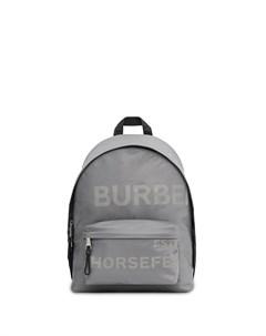 рюкзак с принтом Horseferry Burberry