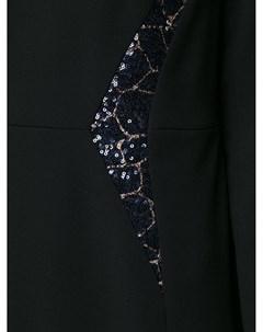 Вечернее платье с пайетками Paule ka