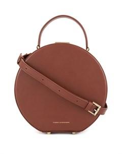 Мини сумка Hatbox Tammy&benjamin