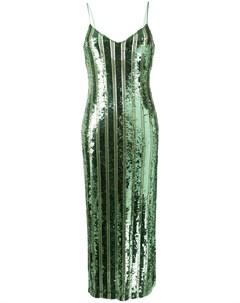 Платье комбинация Stargaze Galvan