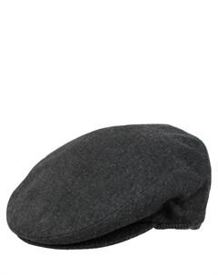 Кашемировая кепка Borsalino