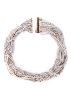 Ожерелье с декором Lorena antoniazzi