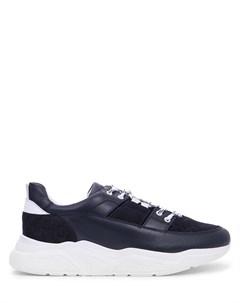 Кроссовки комбинированные Doucal's