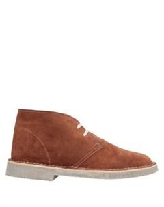 Полусапоги и высокие ботинки Mino magli