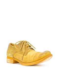 Туфли на шнуровке A diciannoveventitre