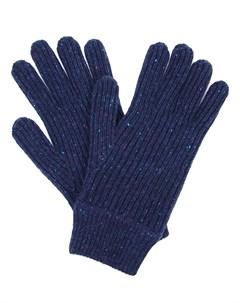 Кашемировые перчатки Malo