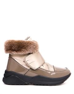 Ботинки текстильные Jog dog
