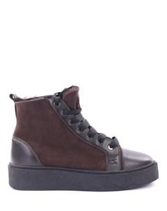 Комбинированные ботинки Jog dog