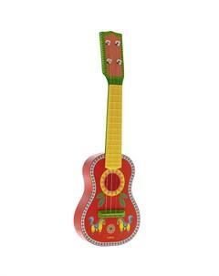 DJECO Гитара 06013 музыкальный инструмент Djeco