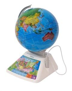 OREGON SCIENTIFIC Глобус Интерактивный с дополненной реальностью SG268RX Oregon scientific