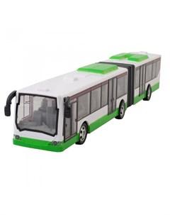 Автобус радиоуправляемый 666 676A Hk