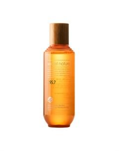 Тоник для лица Mandarine Honey 130 мл Secret nature
