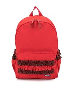 Рюкзак с оборками Familiar