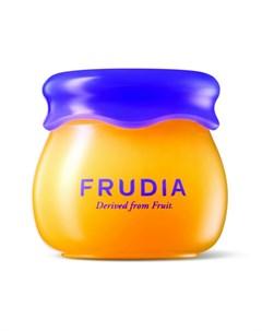 Бальзам для губ Blueberry Honey Frudia