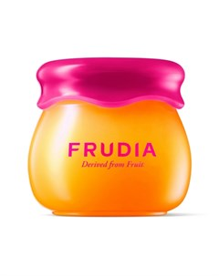 Бальзам для губ Pomegranate Honey Frudia