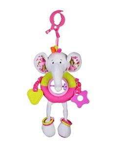 Подвеска Слонёнок Тим Жирафики