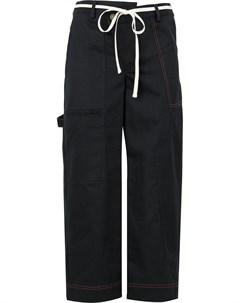 Прямые брюки Monse