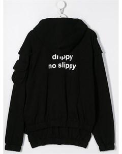 бомбер Drippy Duoltd