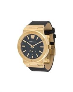 наручные часы Greca с логотипом Versace