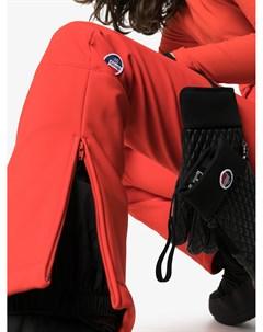 Расклешенные брюки Tipi Fusalp