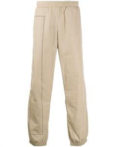 Спортивные брюки ACW с логотипом A-cold-wall*