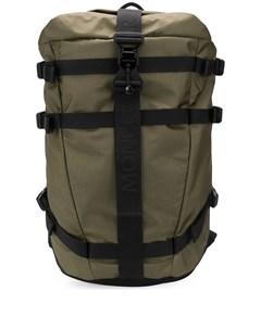рюкзак с логотипом Moncler