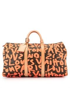 Дорожная сумка Keepall 50 Louis vuitton