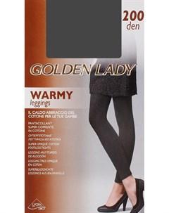 Леггинсы Golden lady