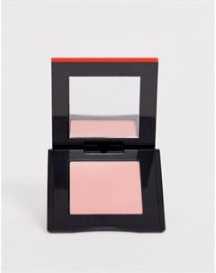 Румяна InnerGlow CheekPowder Twilight Hour 02 Фиолетовый Shiseido